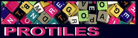 PROTILES makes the SCRABBLE tiles preferred by expert players worldwide